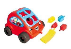 BIG 800055901 - Baby-Car
