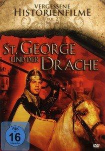 St.George Und Der Drache