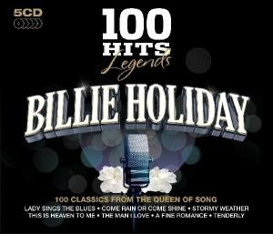 100 Hits Legends-Billie Holiday