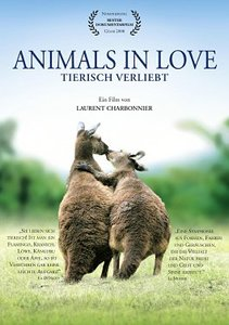 Animals in Love