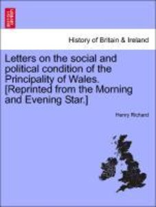 Letters on the social and political condition of the Principalit