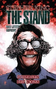 Stephen King: The Stand - Collectors Edition 04