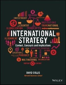 International Strategy