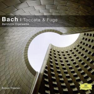 TOCCATA & FUGE/+(CC)