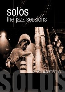 Solos: The Jazz Session