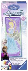 Elsa & Sven Aquarelle Vertical