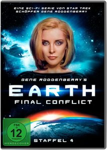 Gene Roddenberry's Earth:Final Conflict-Staffel 4