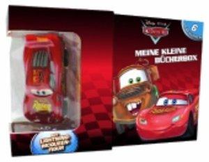 Meine kleine Bücherbox: Disney Pixar Cars