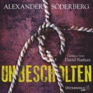 Alexander Söderberg: Unbescholten