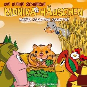 37: Warum Hamstern Hamster?
