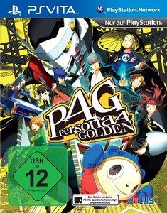 P4G - Persona 4 Golden (Relaunch)
