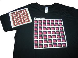 4 (CD+T-Shirt XL)