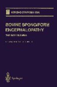 Bovine Spongiform Encephalopathy