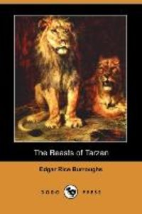 The Beasts of Tarzan (Dodo Press)