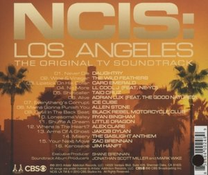 NCIS: Lost Angeles (OTS)