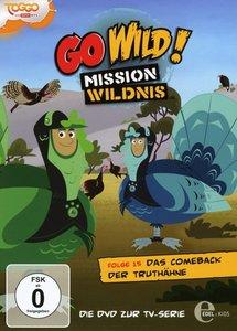 (15)DVD z.TV-Serie-Das Comeback Der Truthähne