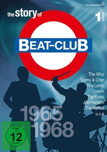 The Story of Beat-Club
