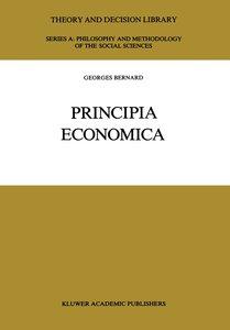 Principia Economica