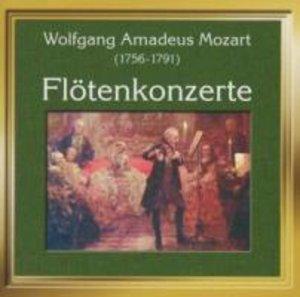 Mozart/Flötenkonzerte