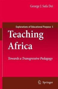 Teaching Africa