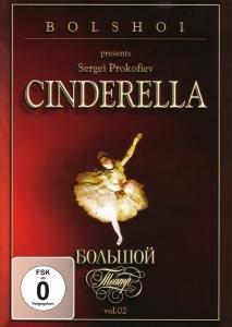 Prokofiev-Cinderella