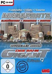 Bahngigant - Megaports