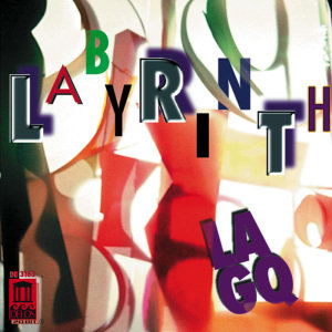 Labyrinth/La Guitar Qartet