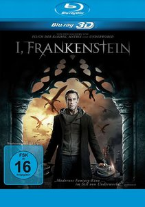 I,Frankenstein 3D