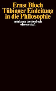 Tübinger Einleitung in die Philosophie