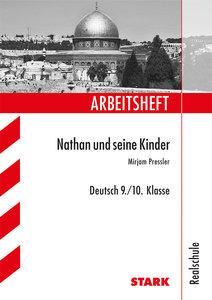 Deutsch 10. Klasse Realschule. Arbeitshefte Baden-Württemberg