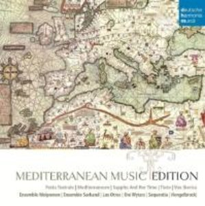Mediterranean Music Edition