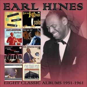 Eight Classic Albums 1951-1961