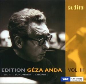 Edition Geza Anda