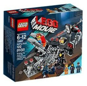 LEGO® Lego Movie 70801 - Schmelz-Raum