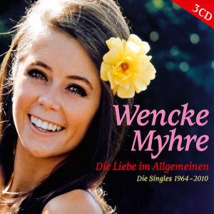 Die Liebe Im Allgemeinen-Die Singles 1964-2010