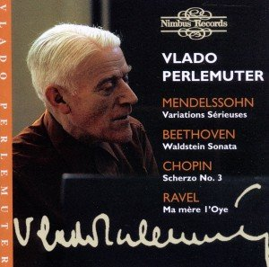 Perlemuter Plays Beethoven/Chopin