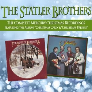 Complete Mercury Christmas