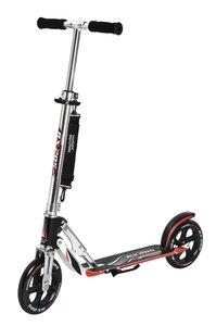 HUDORA Big Wheel RX 205, schwarz/ro t