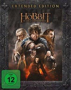 Der Hobbit 3 - Die Schlacht der fünf Heere (Extended Edition)