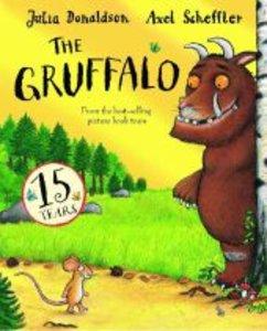 The Gruffalo. 15th Anniversary Edition