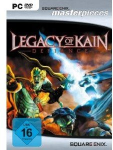Square Enix Masterpieces - Legacy of Kain: Defiance