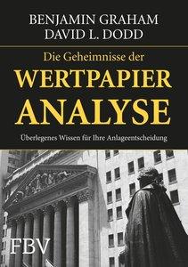 Wertpapieranalyse