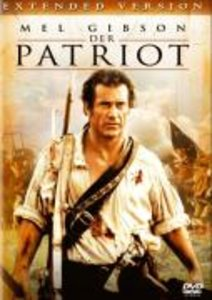 Mel Gibson - Der Patriot (Extended Version)