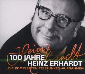 100 Jahre Heinz Erhardt-Die Kompletten Telefunken