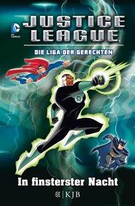 Justice League - Die Liga der Gerechten 02: In finsterster Nacht