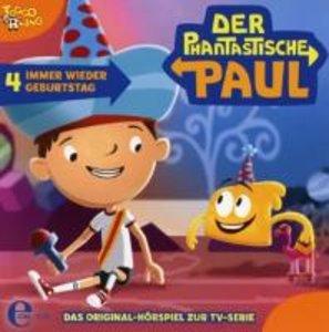 (4)Original HSP z.TV-Serie-Immer Wieder Geburtstag