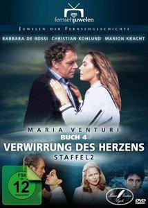 Maria Venturi Buch 4: Verwirru