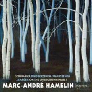 Kinderszenen Op. 15 / Waldszenen Op. 82 / Auf verwachsenem Pfad