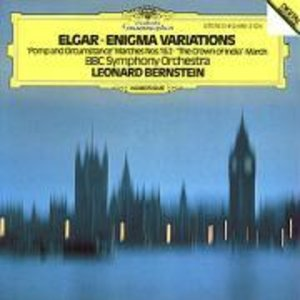 Enigma Variations/Crown Of India/+