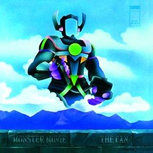 Monster Movie (LP+MP3)